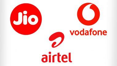 Reliance Jio, Airtel & Vi Annual Prepaid Plans: जिओ, एअरटेल आणि व्हिआय चा कोणता वार्षिक प्लॅन अधिक फायदेशीर? जाणून घ्या