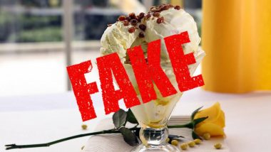 Fact Check: आईसक्रीम आणि इतर थंड पदार्थांच्या सेवनाने कोविड 19 चा प्रसार होतो? PIB ने सांगितले मेसेज मागील सत्य