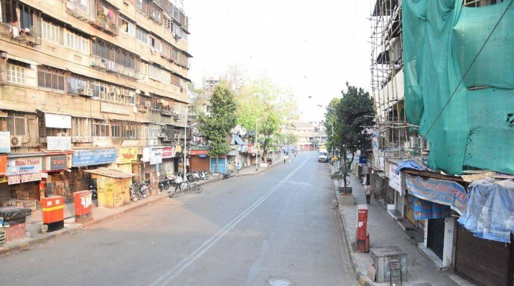 मुंबई मध्ये आजपासून संचारबंदी लागू; रात्री 9 ते पहाटे 5 पर्यंत बाहेर पडण्यास मज्जाव