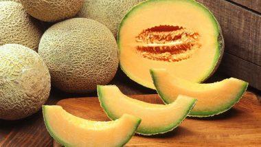 Summer Health Tips: खरबूज खाल्ल्याने उन्हाळ्यात 'या' आजारांपासून स्वत:ला दूर ठेवण्यास होईल मदत