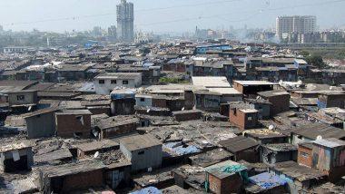 Coronavirus: मुंबई शहरातील धारावी झोपडपट्टी परिसरात राहणाऱ्या कोरोना व्हायरस बाधित 56 वर्षीय व्यक्तिचा मृत्यू