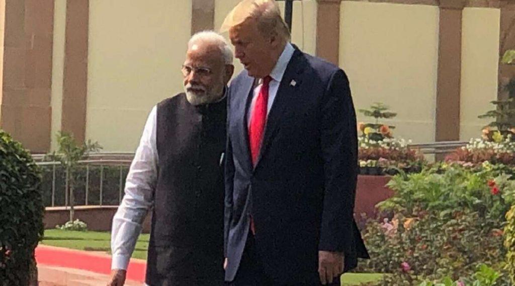 'White House'ने पंतप्रधान नरेंद्र मोदी, राष्ट्रपती रामनाथ कोविंद सह 6 ट्विटर अकाऊंट्सना केलं अनफॉलो