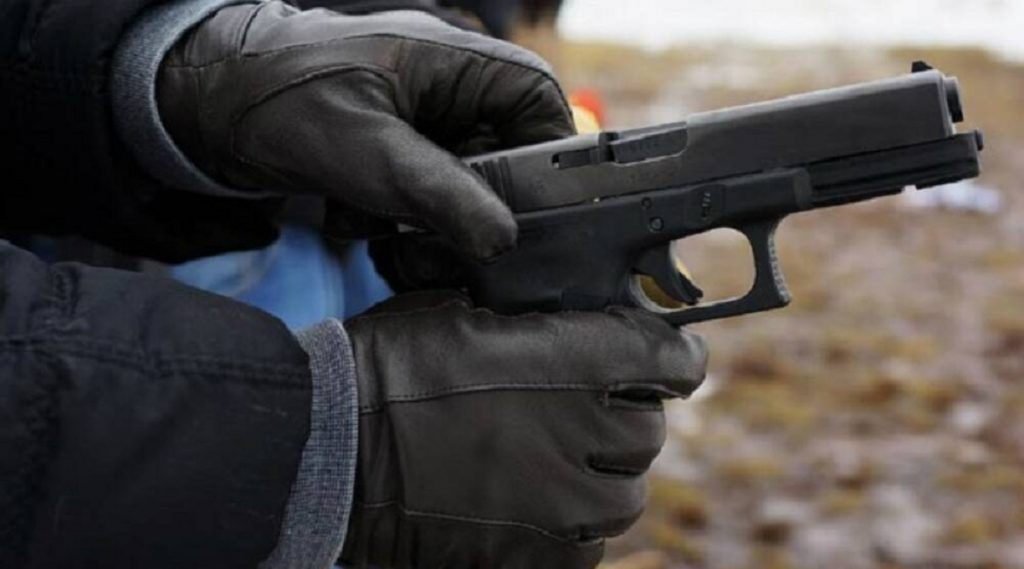 Canada Shooting: कॅनडा येथे अज्ञाताकडून गोळीबार; 16 जण ठार
