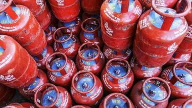 LPG Cylinder च्या किंमतीमध्ये मुंबईसह देशभरात मोठी दर कपात; जाणून घ्या गॅस सिलेंडर च्या नव्या किंमती!