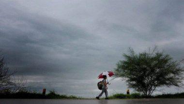 Maharashtra Monsoon Forecast: मराठवाडा, विदर्भ आणि घाट परिसरात पुढील 3-4 तास विजांंच्या कडकडाटात पावसाची शक्यता- IMD