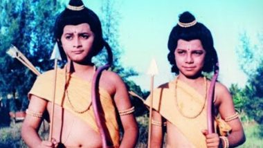 Uttar Ramayan: 'रामायण' मालिकेचा आजचा शेवटचा एपिसोड, 19 एप्रिल पासून 'लव-कुश' ची कहाणी रंगणार