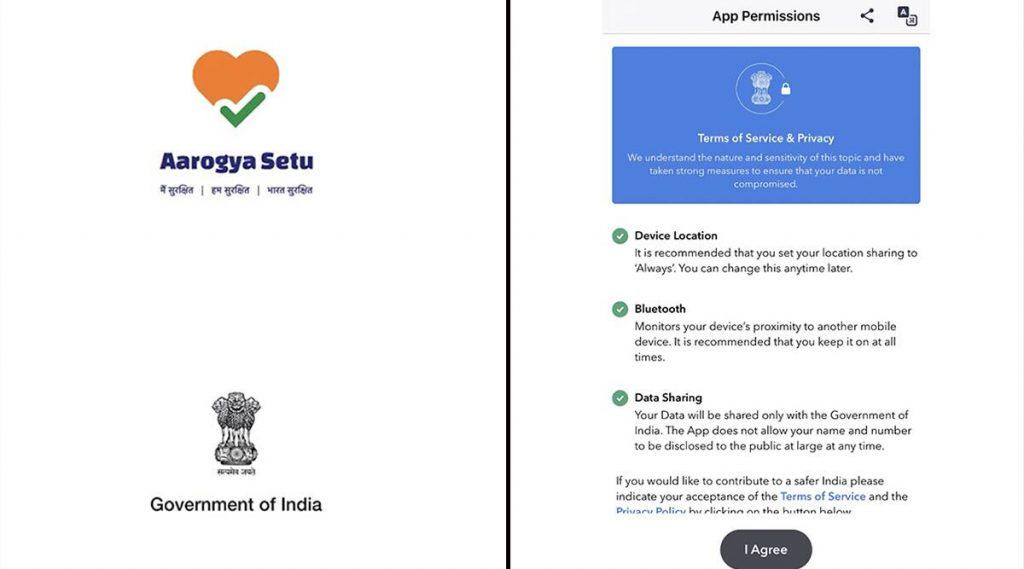 कोरोना व्हायरसच्या रुग्णांचा ट्रॅक ठेवण्यासाठी भारत सरकारने लाँच केले 'आरोग्य सेतू' App; आजूबाजूच्या परिसरातील Coronavirus पेशंट्सची मिळणार माहिती