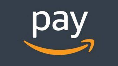 Amazon Pay Later: सामान खरेदी करताना पेमेंटची चिंता सोडा; अॅमेझॉनने सुरु केली नवी सुविधा, जाणून घ्या सविस्तर