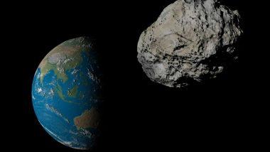 Asteroid 2020ND: पृथ्वी जवळून जाणार London Eye पेक्षाही दीडपट मोठा लघुग्रह; नासा ने दिला इशारा