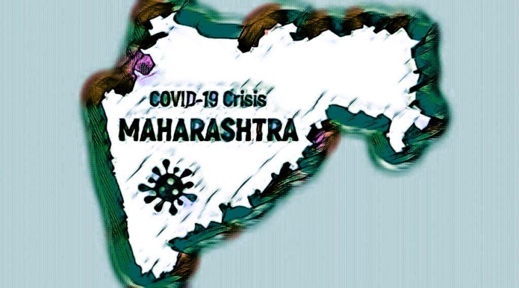 Coronavirus In Maharashtra: महाराष्ट्र 10 लाख कोरोना रुग्णसंख्या गाठण्याच्या मार्गावर, पहा कोणत्या जिल्ह्यात किती कोरोनाबाधित