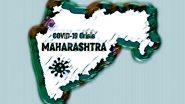 Coronavirus Update in Maharashtra: महाराष्ट्रातील कोरोना बाधितांची जिल्हानिहाय आकडेवारी, पाहा आजचे ताजे अपडेट्स एका क्लिकवर