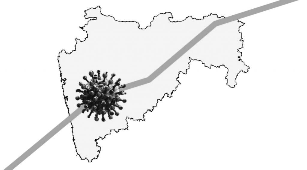 महाराष्ट्रात आज 2608 नवे कोरोनाबाधित रुग्ण आढळून आले असून 60 जणांचा बळी; राज्यातील COVID19 चा आकडा 47 हजारांच्या पार- आरोग्य विभाग