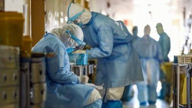 Coronavirus: कोरोना व्हायरसमुळे देशातील 274 जिल्हे संक्रमित; तबलीगी जमात कार्यक्रमामुळे रुग्णांमध्ये वाढ, एकूण बाधितांची संख्या 3,374 वर