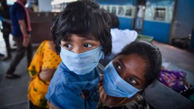 Child's Immunity: पालकांनो सावधान! तुमच्या मुलांच्या 'या' सवयींचा थेट त्यांच्या रोगप्रतिकारक शक्तीवर होऊ शकतो मोठा परिणाम