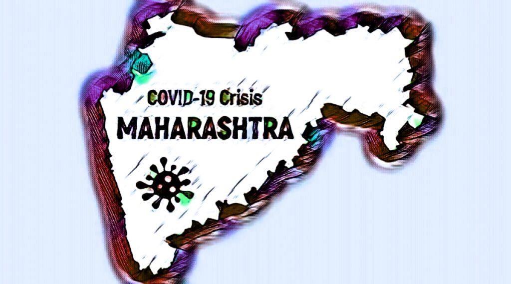 Coronavirus In Maharashtra: महाराष्ट्रात 841 नव्या रुग्णांसह कोरोना संक्रमितांची एकूण संख्या 15,525 वर