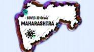 Coronavirus Cases In Maharashtra: महाराष्ट्रात कोरोना व्हायरसचा कहर! राज्यात आज 7862 नवे कोरोनाबाधित रुग्ण, तर 226 जणांचा मृत्यू