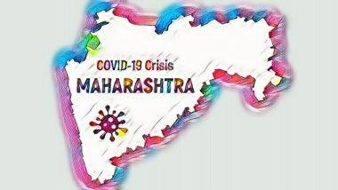 Coronavirus Update In Maharashtra: महाराष्ट्रात आज 12 हजार 614 नवे कोरोना संक्रमित रुग्ण, तर 322 जणांचा मृत्यू