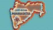 Coronavirus: महाराष्ट्रात पुन्हा उसळी, गेल्या 24 तासात  21,029 नागरिकांना कोरोना व्हायरस संसर्ग, 479 जणांचा मृत्यू