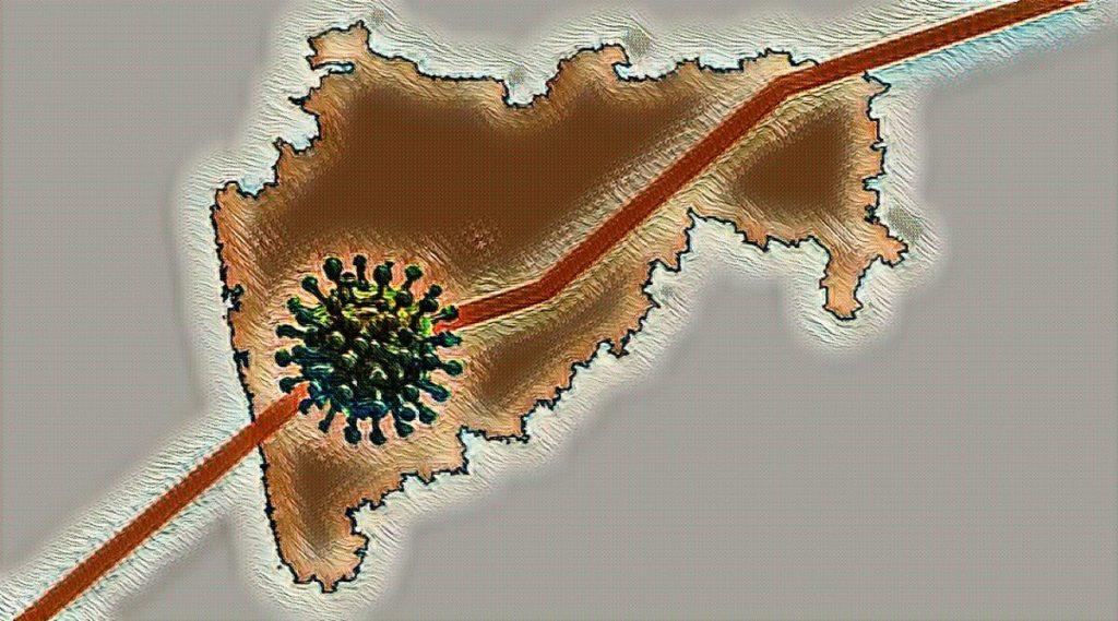 Coronavirus Cases In Maharashtra: महाराष्ट्रात आज 3827 जणांची कोरोना चाचणी पॉझिटिव्ह तर 142 जणांचा मृत्यू