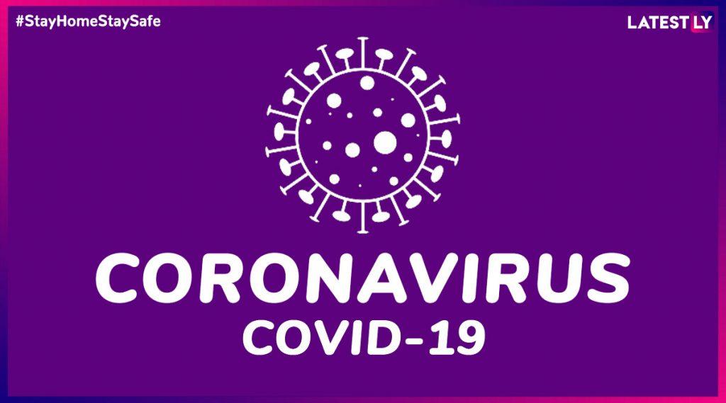 Coronavirus Cases In Aurangabad: औरंगाबाद जिल्ह्यात आज 99 जणांची कोरोना चाचणी पॉझिटिव्ह