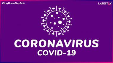 Coronavirus cases In Aurangabad: औरंगाबाद जिल्ह्यात आज सकाळी 98 रुग्णांची कोरोना चाचणी पॉझिटिव्ह; एकूण कोरोनाबाधितांची संख्या 16 हजार 588 वर पोहोचली