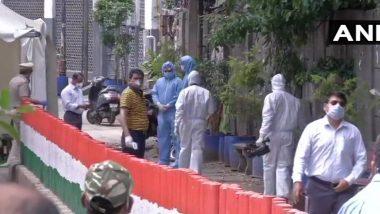 दिल्ली: मरकजच्या येथे गुन्हे शाखेकडून तपास सुरु; तबलीगी जमातीचे प्रमुख मौलानांसह अन्य जणांच्या विरोधात विरोधात FIR दाखल