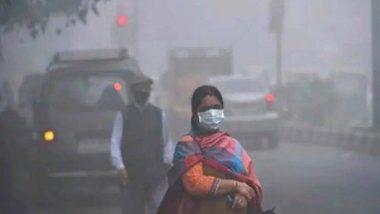 कोरोना व्हायरसमुळे झालेल्या मृत्यूंसाठी Air Pollution देखील काही प्रमाणात जबाबदार- ICMR DG डॉ. बलराम भार्गव