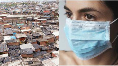 Coronavirus Cases In Dharavi: धारावीत आज 11 नवे कोरोना बाधित रुग्ण; एकूण कोरोनाग्रस्तांचा आकडा 2334 वर पोहचला