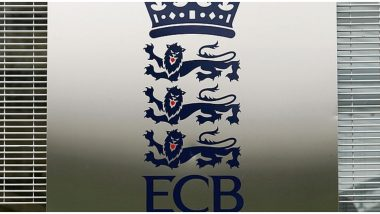 ECB ला होऊ शकते 2800 कोटींचे नुकसान, कोरोना व्हायरसमुळे क्रिकेटचे आयोजन नसल्यास बोर्डालासहन करावे लागेलमोठे नुकसान