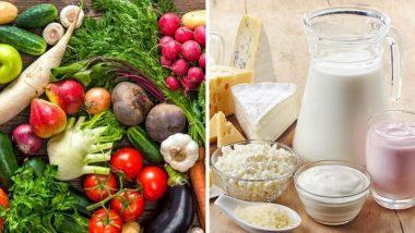 Lockdown काळात भाज्या, फळे, दूध खराब न होऊ देता अधिक काळ टिकवून ठेवण्यासाठी 'या' किचन टिप्स नक्की वाचा