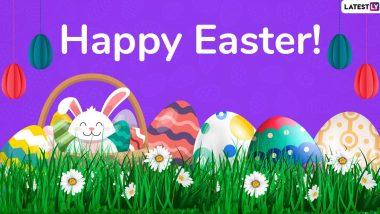 Easter Sunday 2020: ईस्टर संडे का साजरा केला जातो? ख्रिश्चन धर्मियांच्या 'या' महत्वाच्या दिवसाविषयी जाणून घ्या सविस्तर
