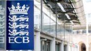 ECB: न्यूझीलंड पाठोपाठ इंग्लंडनेही पाकिस्तानचा दौरा केला रद्द, सुरक्षेच्या कारणास्तव घेतला निर्णय