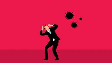 Coronavirus: जगभरात कोरोना व्हायरस संक्रमित रुग्णांची संख्या 90 लाखांच्या घरात, 467,000 पेक्षाही अधिक मृत्यू