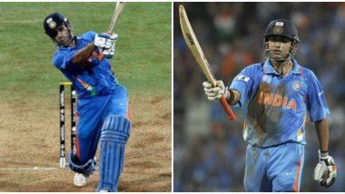 2011 वर्ल्ड कप फायनलमध्ये एमएस धोनीच्या विजयी षटकाराचे कौतुक केल्याने भडकला गौतम गंभीर, पाहा काय म्हणाला माजी भारतीय फलंदाज