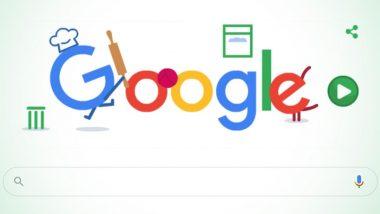 लोकप्रिय Google डूडल गेम: 'ICC Champions Trophy 2017' Doodle च्या माध्यमातून लॉकडाऊनमध्ये घरच्या घरी घ्या 'क्रिकेट' खेळण्याचा आनंद