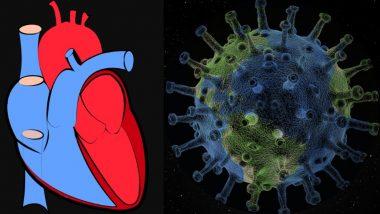 Coronavirus: हृदयविकार रुग्णांनो COVID-19 विषाणूला घाबरु नका, काळजी घ्या.. निश्चिंत राहा- तज्ज्ञांचा सल्ला