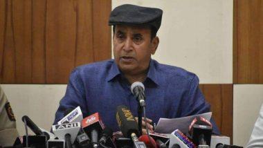 Anil Deshmukh Receives Threat Calls: कंगना रनौत ची ड्रग्स टेस्ट घेण्याचे आदेश देताच गृहमंंत्री अनिल देशमुख यांंच्या कार्यालयात धमकीचा फोन