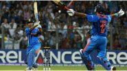 On This Day In 2011: 28 वर्षानंतर आजच्या दिवशी भारत बनला होता वर्ल्ड कप विजेता, एमएस धोनीने षटकार ठोकून मिळवले होते जेतेपद (Video)