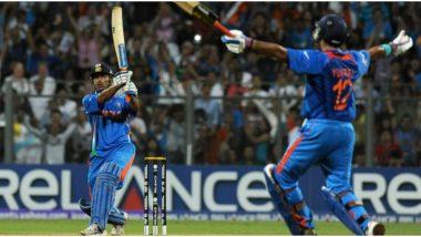 World Cup 2011 Final Fixing Claim: भारत-श्रीलंका वर्ल्ड कप फायनल फिक्सिंग प्रकरणात श्रीलंका पोलिसांचा मोठा निर्णय, 'या' कारणामुळे थांबवला तपास