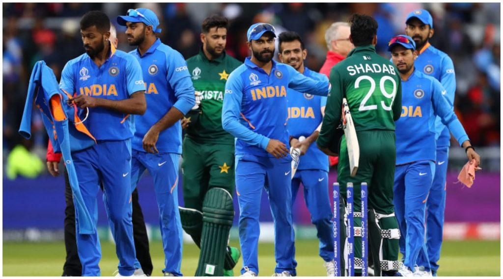 Coronavirus संकटात फंड गोळा करण्यासाठी शोएब अख्तरने ठेवला भारत विरुद्ध पाकिस्तान मालिकेचा प्रस्ताव