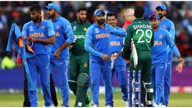 ICC T20 World Cup 2021: भारताऐवजी UAE येथे टी-20 वर्ल्ड कप खेळण्याची PCB अध्यक्ष एहसान मनी यांची मागणी, पहा काय आहे कारण