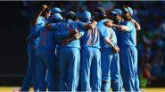 India Tour Of Australia 2020: ऑस्ट्रेलिया दौऱ्यासाठी टीम इंडियाची घोषणा; रोहित शर्मा संघाबाहेर तर, IPL मधील 'या' खेळाडूंना संघात स्थान