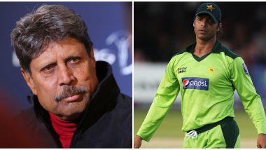 भारत-पाक क्रिकेट प्रस्तावावरकपिल देव यांनी पाकिस्तानला दिले सडेतोड उत्तर,-'पैशांची गरज असल्यास पहिले सीमेवर दहशतवाद थांबवा'