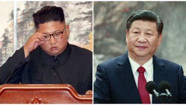 उत्तर कोरियाचा हुकूमशहा किम जोंग-उन याच्या प्रकृतीवर संशय कायम, चीनने पाठवली तज्ञ डॉक्टरांची टीम