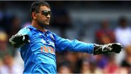 5 वेळा जेव्हा महेंद्र सिंह धोनी ने क्रिकेटच्या मैदानावर गमावला ताबा, चिडलेल्या 'कॅप्टन कूल'ने अंपायर आणि खेळाडूंशी घातला आहे वाद