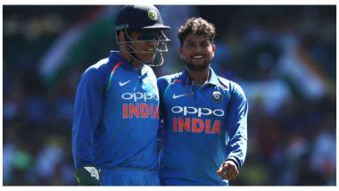 'माही भाई गेल्यापासून...', टीम इंडिया, IPL मध्ये पुरेशी संधी मिळत नसल्याने Kuldeep Yadav ने बोलून दाखवली मनातील खंत