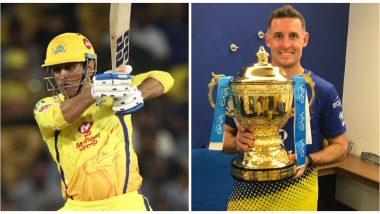 'Mr Cricket' माइक हसी यांनी एमएस धोनी याला आंतरराष्ट्रीय क्रिकेटसाठी म्हटले फिट, कॅल्क्युलेटिव्ह माइंडची घडवून दिली झलक