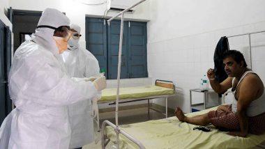 Coronavirus In India: भारतात 24 तासांत 1229 नवे कोरोना बाधित रुग्ण; एकूण संक्रमितांची संख्या 21700 वर