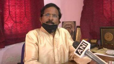 गोवा: केंद्रीय आयुष मंत्री श्रीपाद नाईक कोविड 19 उपचारांसाठी रूग्णालयात दाखल