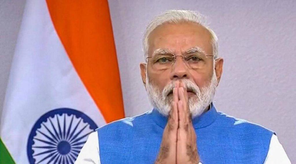 Cyclone Amphan: पंतप्रधान नरेंद्र मोदी उद्या ओडिशा आणि पश्चिम बंगालच्या दौऱ्यावर; चक्रीवादळ अम्फान बाधित भागाचे हवाई सर्वेक्षण करणार